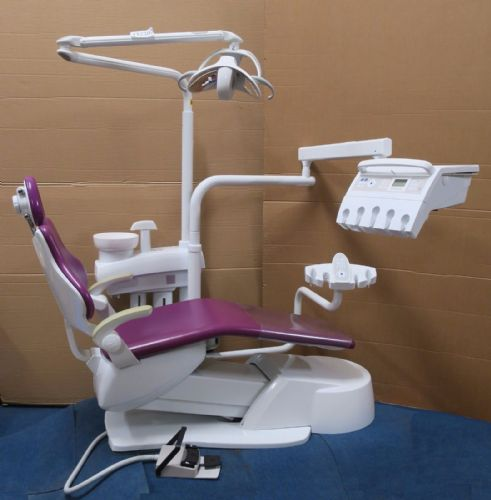 KaVo E30 Estetica TM Dental Examination Chair Delivery Unit LED Lamp Dentist